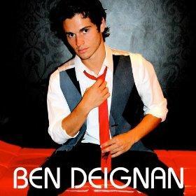 Ben Deignan