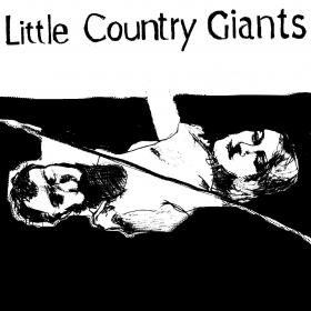Little Country Giants - 60 Grit